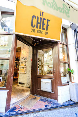 Le Chef Wroclaw - Copyright VisitWroclaw.eu - Le Chef - European Best Destinations