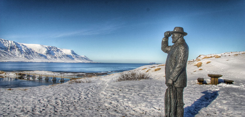 Skagafjordur - European Destinations of Excellence - European Best Destinations