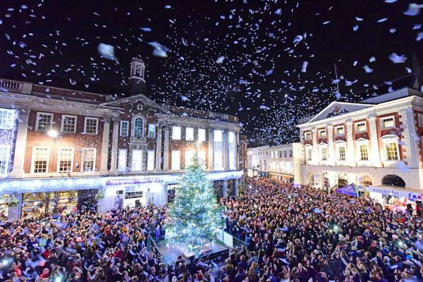 Best Christmas Market in Europe - York Christmas Market - European Best Destinations - Copyright VisitYork.org
