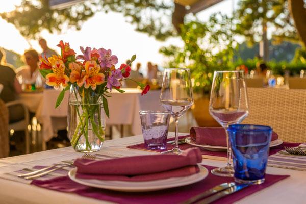 Cavtat Restaurant copyright Shutterstock Editorial 2 Frank Fell Media