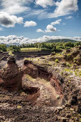 Volcan de Lemptegy - Volcan d'Auvergne - Copyright Auvergne-Volcan.com - European Destination of Excellence - EDEN - European Best Destinations
