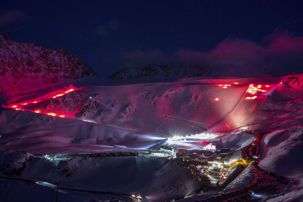 Sölden Ski Resort, Sweden - Copyright www.soelden.com