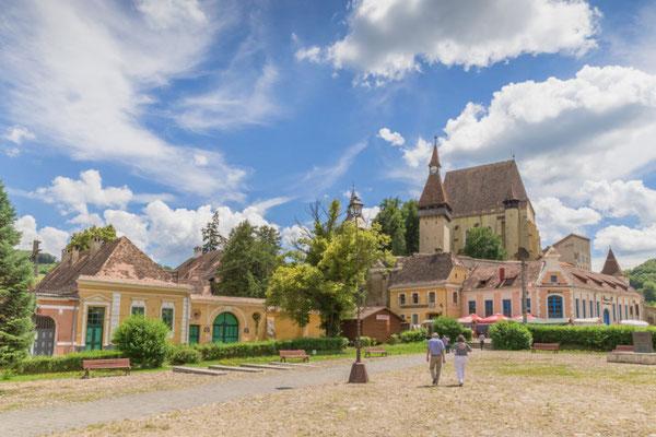 Sibiu European Best Destinations - Biertan UNESCO Site (c)sibiu-turism.ro-R Bernetic