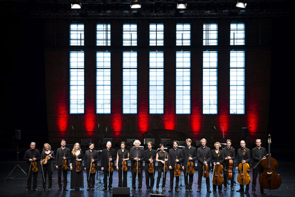 Stuttgart Chamber Orchestra: Grieg, Couperin, Tchaikovsky, Haydn Evening