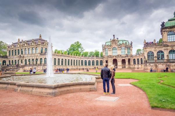 Dresden - European Best Destinations Copyright silky