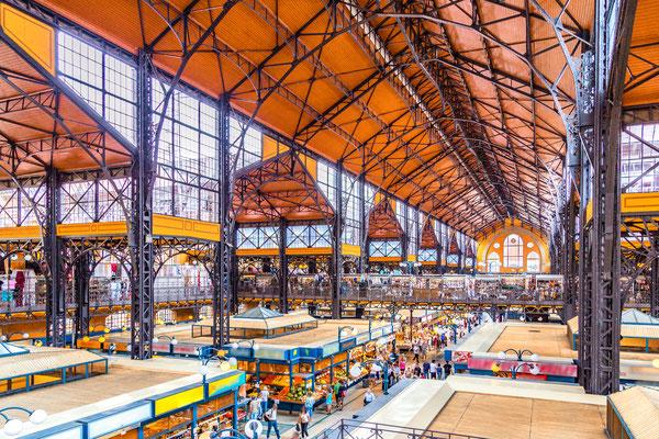 Budapest, Hungary, European Best Destination 2019 -