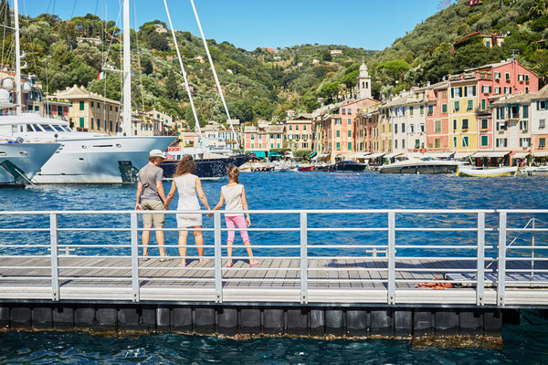 Portofino - European Best Destinations - Portofino Copyright Pavel L Photo and Video