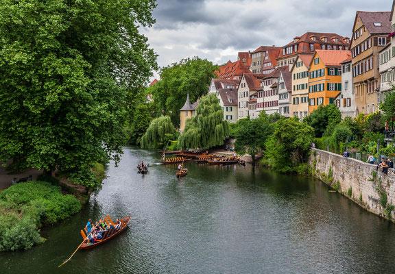 Tubingen canal copyright DS_93