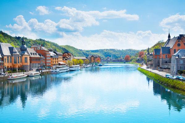 Dinant - European Best Destinations - Copyright Sergey Novikov - Maison Du Tourisme de Dinant & Namur - European Best Destinations