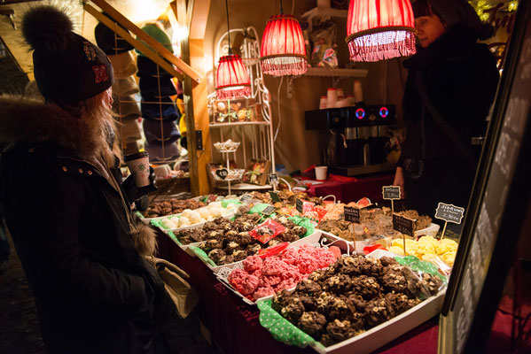 Tallinn Christmas Market - Copyright Raa Photo&Design Food