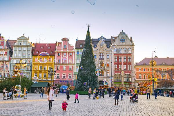 Wroclaw European Best Destinations Copyright Visit Wroclaw - European Best Destinations