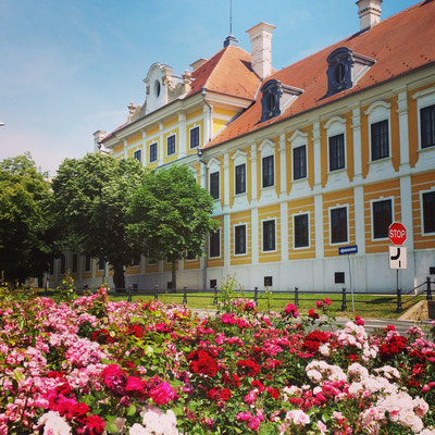 Vukovar - Sustainable tourism in Croatia - European Best Destinations