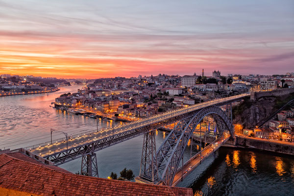 Porto European Best Destination 2017 Ⓒ Shchipkova Elena / European Best Destinations