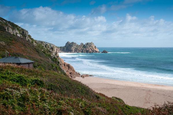 Porthcumo beach copyright Thomas MarchhartThomas Marchhart