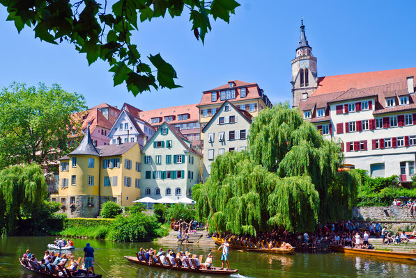 Tubingen germany copyright  Preisler