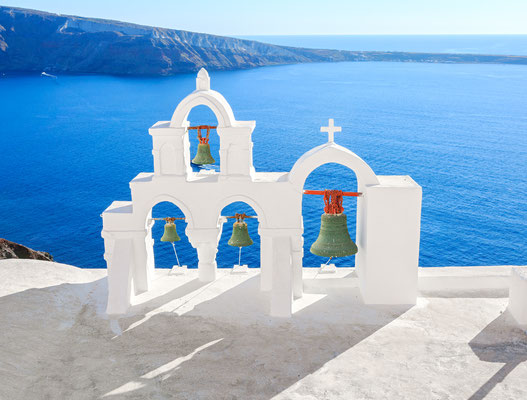 Santorini - Copyright pavant- Santorini European Best Destinations
