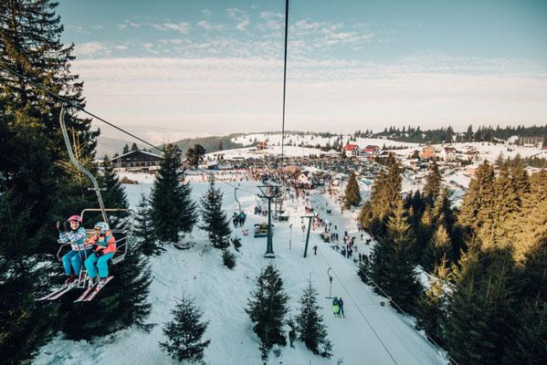 Sibiu European Best Destinations - Arena Platos Paltinis(c)HILA