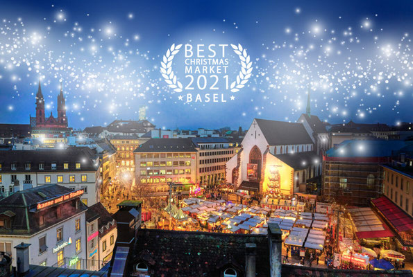 Basel - Best Destinations to visit in Europe - Copyright This is Basel