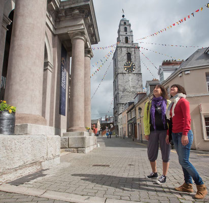 Cork European Best Destinations  - Copyright VisitCork.ie
