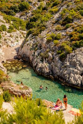Zakynthos bay, Kefalonia island, Greece - Copyright LauraVl / Shutterstock