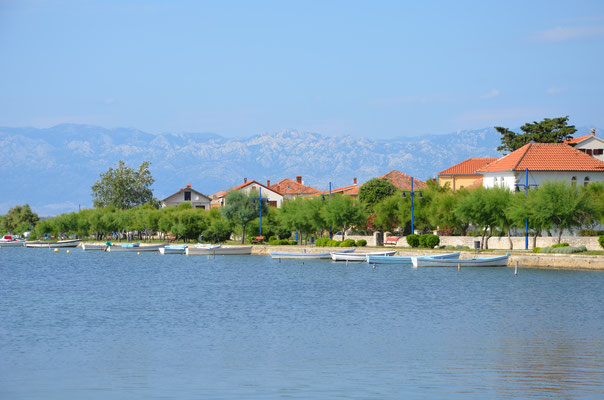 The romantic village of Nin near Zadar, Croatia - Copyright European Best Destinations
