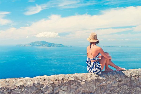 Capri copyright Aygul Sarvarova