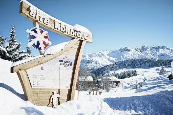 Courchevel - European Best Destinations - Copyright David Andre