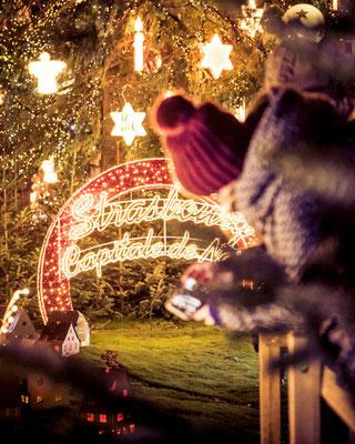 Strasbourg - European Best Christmas Markets - Copyright  Strasbourg Metropole