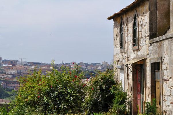 Miradouro da Victoria Porto © European Best Destinations