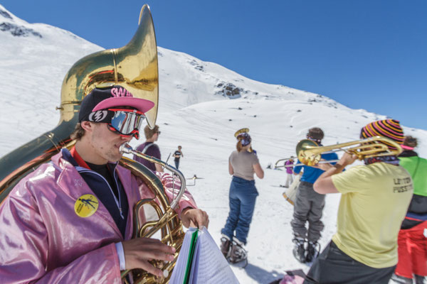 Val Thorens European Best Destinations