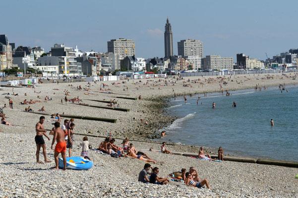 Le Havre European Best Destinations ©Patrick Boulen - OTAH