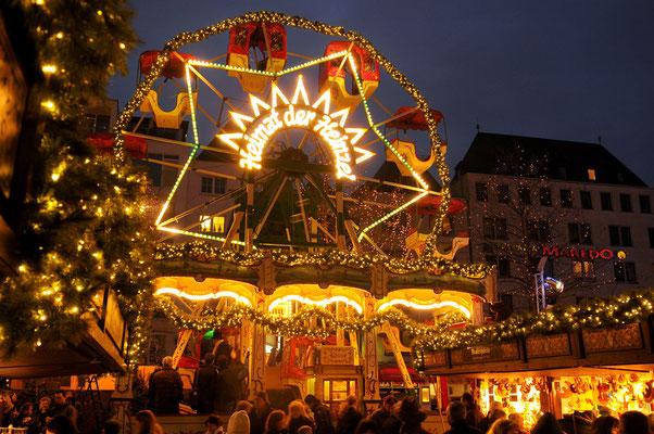 Cologne Christmas Market - Copyright Heimat der Heinzel / Weihnachtsmarkt Kölner Altstadt