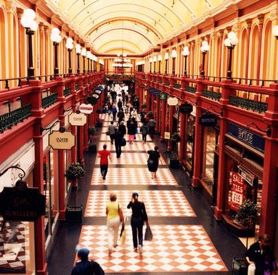 Birmingham - European Best Destinations - Copyright visitbirmingham.com