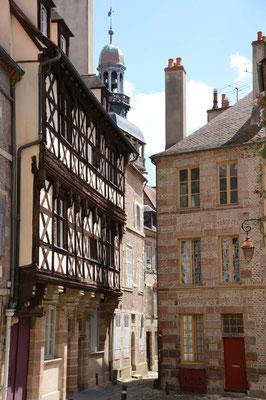 Moulins - European Destinations of Excellence - European Best Destinations - Copyright Jean-Marc Teissonnier