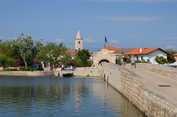Nin Croatia - Copyright European Best Destinations