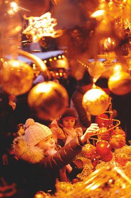 Vienna Christmas Market Copyright Wien Tourismus
