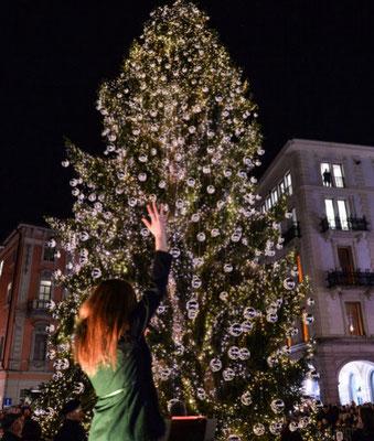Best Christmas Markets in Europe - Lugano Christmas Market