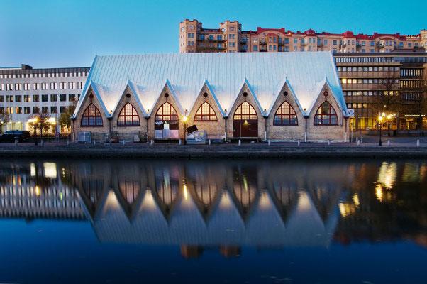 Gothenburg - European Best Destinations - Copyright Kjell Holmner