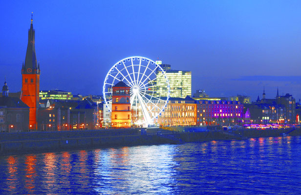 Top Christmas Breaks in Germany - Europe's Best Destinations