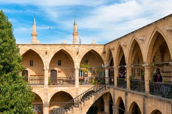 Nicosia, Cyprus by kirill_makarov - shutterstock