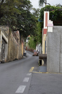 Carros Cestos, Funchal, Madeira Islands, Portugal Ⓒ Matthieu Cadiou / European Best Destinations