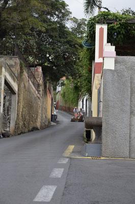 Carros Cestos, Funchal, Madeira Islands, Portugal Ⓒ Matthieu Cadiou / European Best Destinations