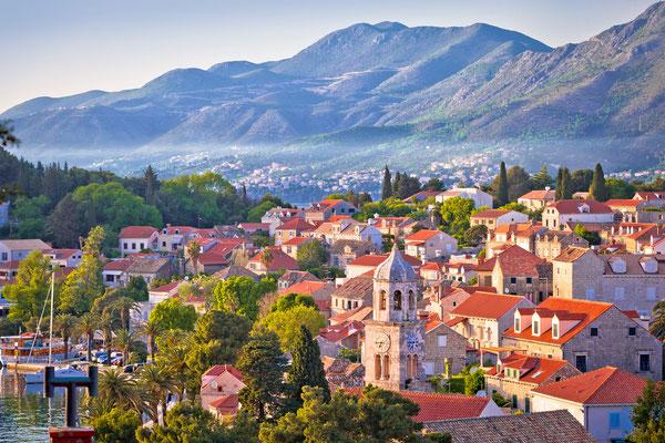 Cavtat, Croatia - European Best Destinations