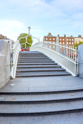 Dublin European Best Destinations Copyright Aitormmfoto
