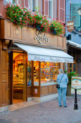 Lober Colmar - Copyright Matthieu Cadiou / European Best Destinations