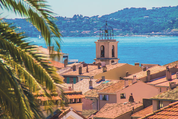 Sainte-Maxime - European Best Destinations - Copyright Sainte-Maxime.com