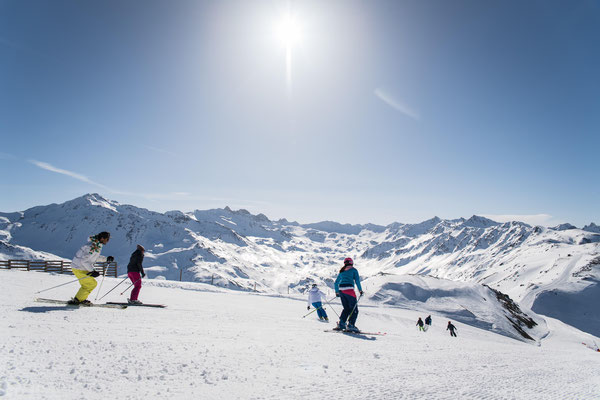 Valloire - European Best Ski Resorts - European Best Destinations - Copyright Valloire Tourisme