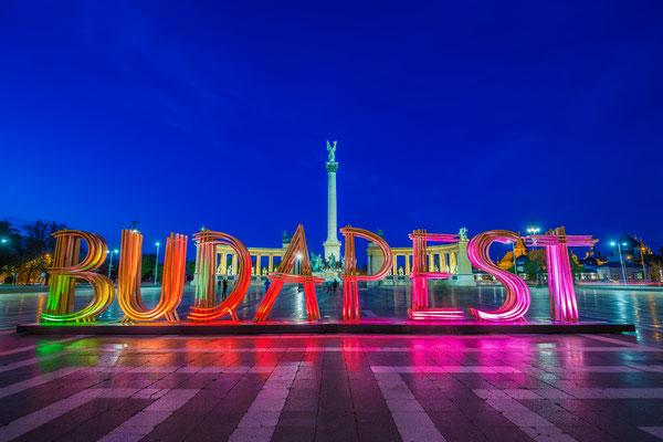 Budapest, Hungary, European Best Destination 2019 - De ZGPhotography