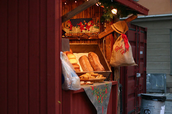 Stockholm Christmas Market - Copyright Visit Stockholm