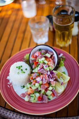 Tahiti food copyright BlueOrange Studio